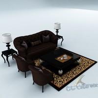 max sofa set