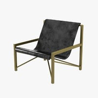 3ds chair evia charcoal