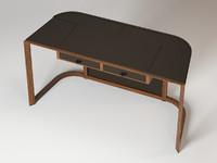 maya giorgetti ion desk