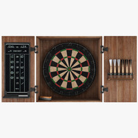 max dartboard darts