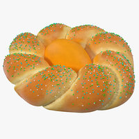easter bread 2 max