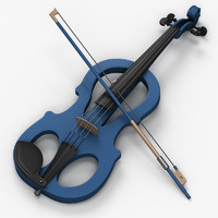 maya electric violin