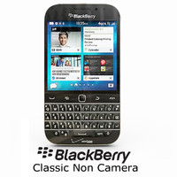 3d model blackberry classic non camera