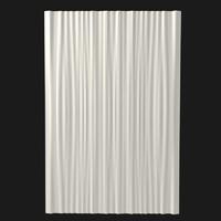 3dsmax lo decorative panels