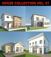 House Collection Vol.01