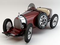 bugatti CLASSIC  T MODEL