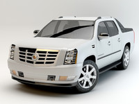 cadillac scalade extended