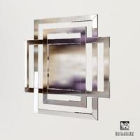 3d eichholtz mirror mortimer