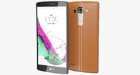 realistic lg g4 leather max