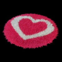 3d max carpet heart