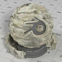 Cycles Material Stone Sand 2