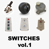vintage switches vol 1 3d 3ds