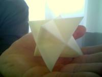 fractal 3d model