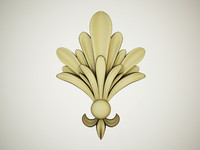 Decorative ornament-N1