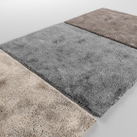 fur carpet 3ds