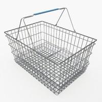 shop basket max