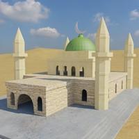 3ds mosque kurd