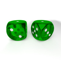 obj pair dice