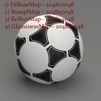 textures Soccer ball G