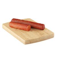 3d half salami