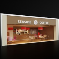 cafe shop max