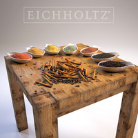 Eichholtz TABLE HARBOUR CLUB 2