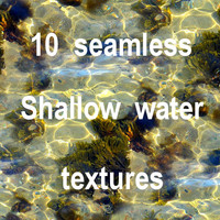 Shallow Water Collection 7