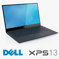 DELL New XPS 13 2015