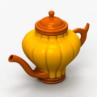 coffee pot 3ds