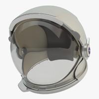 Astronaut Helmet NASA