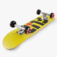 skateboard 29 inch max