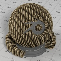 Cycles Material Rope String 1