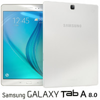 3d model of samsung galaxy tab 8