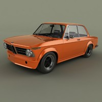 1972 bmw 2002 turbo max