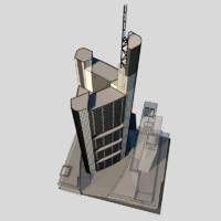 European Bank Tower