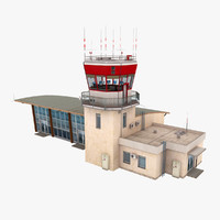 airport terminal air max