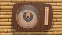 c4d barometer