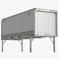 Swap Body Container ISO Generic