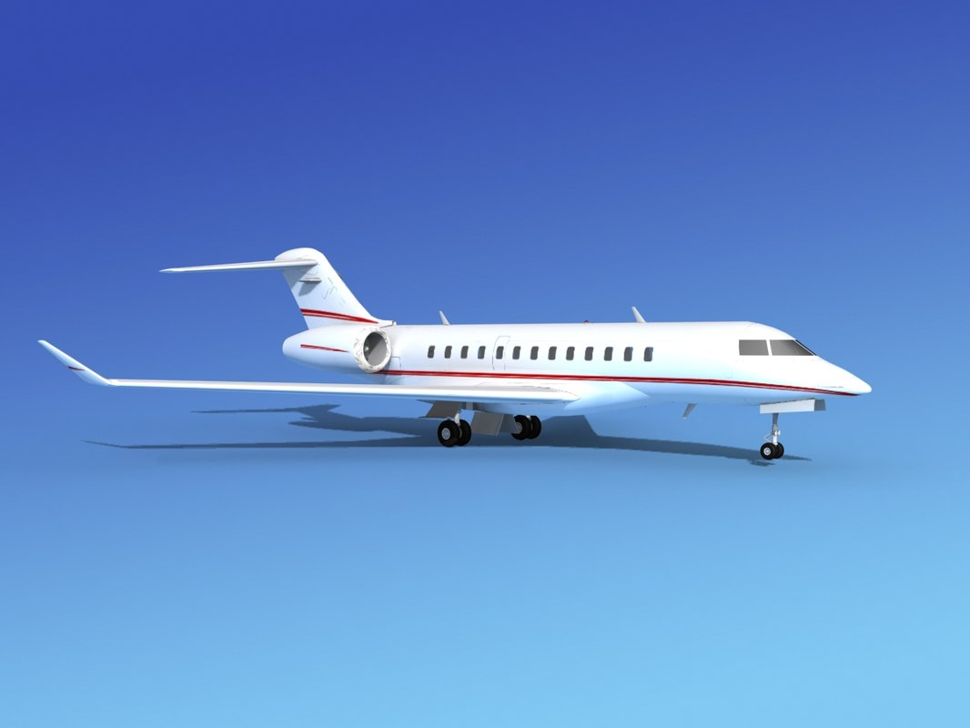 Bombardier Global Express XRS V130001.jpg