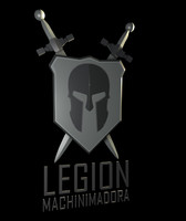 logo legion machinimadora c4d free