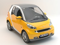 max smart fortwo