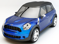 mini cooper countryman max