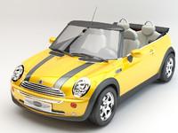 mini s roadster max