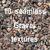 Gravel Collection 5