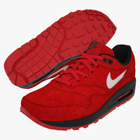 NIKE AIR MAX 1 Blood Sports
