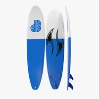 max surfboard longboard
