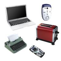 max electronics various