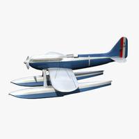 3d model supermarine s 6b
