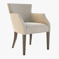 Bolier Modern Luxury Dining Chair