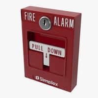 max alarm 3